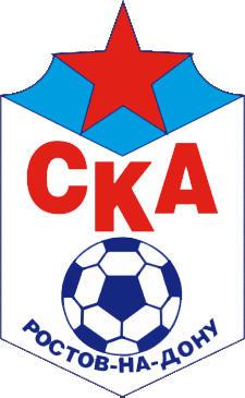 Escudo de FC SKA ROSTOV DEL DON (RUSIA)