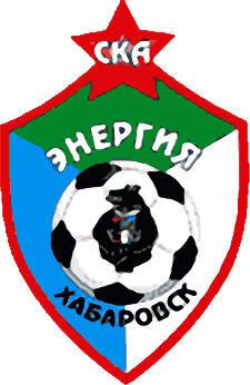 Escudo de FC SKA-ENERGIYA (RUSIA)