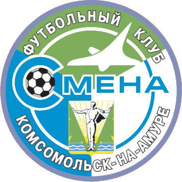 Escudo de FC SMENA (RUSIA)