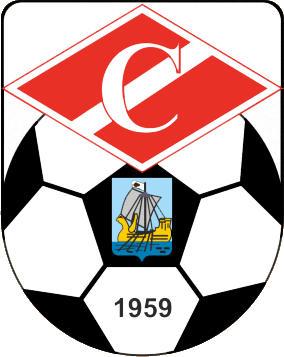 Escudo de FC SPARTAK KOSTROMA (RUSIA)