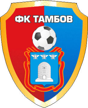 Escudo de FC TAMBOV (RUSIA)