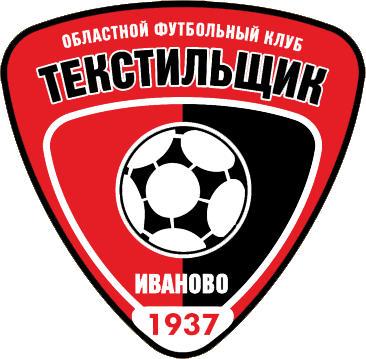 Escudo de FC TEKSTILSHCHIK IVANOVO (RUSIA)
