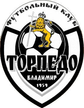 Escudo de FC TORPEDO VLADIMIR (RUSIA)