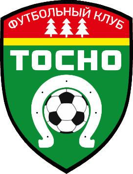 Escudo de FC TOSNO (RUSIA)