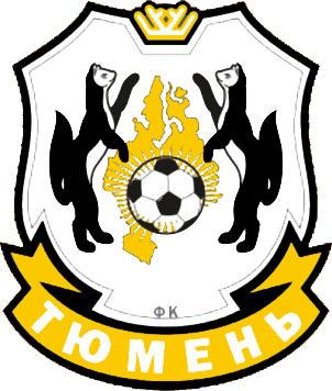 Escudo de FC TYUMÉN (RUSIA)