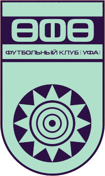 Escudo de FC UFA (RUSIA)