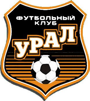 Escudo de FC URAL (RUSIA)