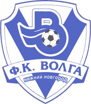 Escudo de FC VOLGA (RUSIA)