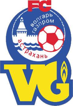 Escudo de FC VOLGAR (RUSIA)