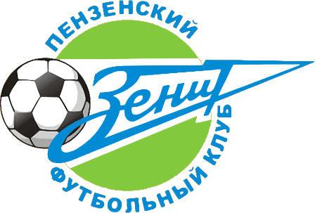 Escudo de FC ZENIT PENZA (RUSIA)