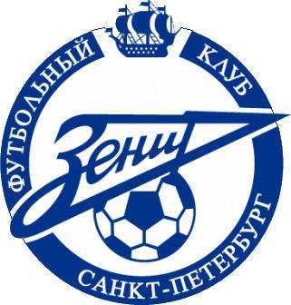 Escudo de FC ZENIT (RUSIA)