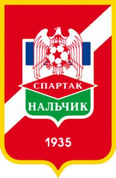 Escudo de PFC SPARTAK NALCHIK (RUSIA)