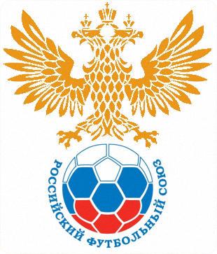 Escudo de SELECCIÓN DE RUSIA (RUSIA)