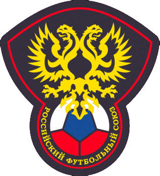 Escudo de SELECCIÓN RUSA (RUSIA)
