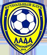 Escudo de FC LADA DIMITROVGRAD