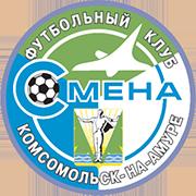 Escudo de FC SMENA