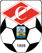 Escudo de FC SPARTAK KOSTROMA