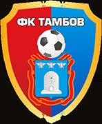 Escudo de FC TAMBOV