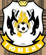 Escudo de FC TYUMÉN