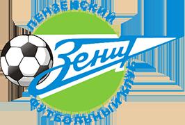 Escudo de FC ZENIT PENZA