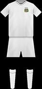 Camiseta AC LIBERTAS