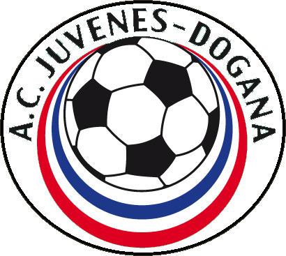 Escudo de AC JUVENES-DOGANA (SAN MARINO)