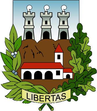 Escudo de AC LIBERTAS (SAN MARINO)