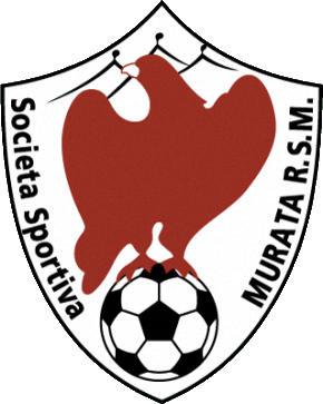 Escudo de S.S. MURATA (SAN MARINO)