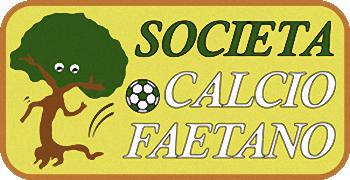 Escudo de SC FAETANO (SAN MARINO)