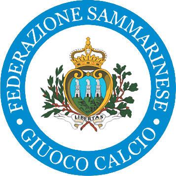 Escudo de SELECCIÓN DE SAN MARINO (SAN MARINO)