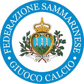 Escudo de SELECCIÓN SAN MARINO (SAN MARINO)