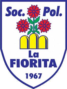 Escudo de SP LA FIORITA (SAN MARINO)