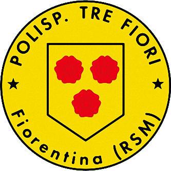 Escudo de SP TRE FIORI (SAN MARINO)