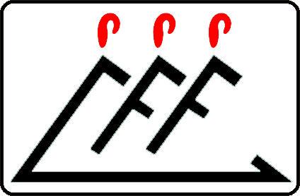 Escudo de SS FOLGORE (SAN MARINO)