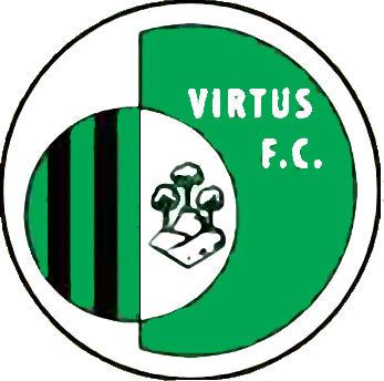 Escudo de SS VIRTUS (SAN MARINO)