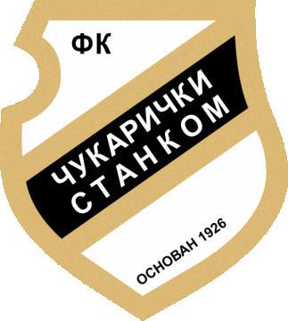 Escudo de FK CUCARICKI (SERBIA)