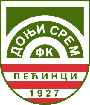 Escudo de FK DONJI SREM (SERBIA)