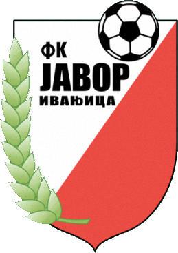 Escudo de FK HABITPHARM JAVOR (SERBIA)