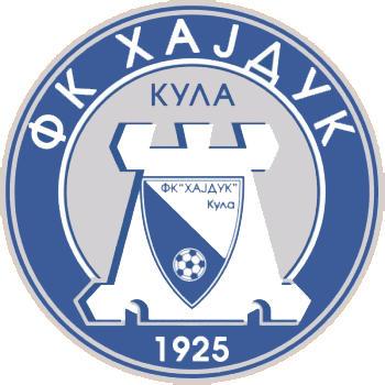 Escudo de FK HAJDUK-RODIC (SERBIA)