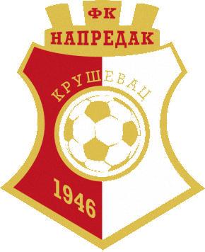 Escudo de FK NAPREDAK (SERBIA)
