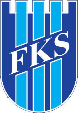 Escudo de FK SMEDEREVO (SERBIA)