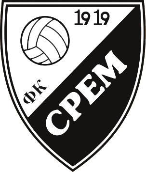 Escudo de FK SREM (SERBIA)