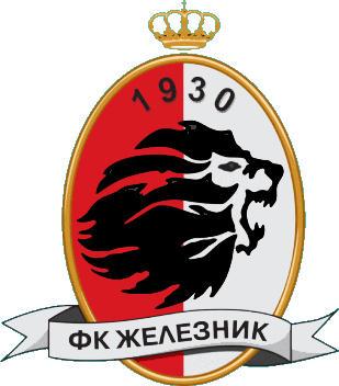 Escudo de FK ZELECNIK (SERBIA)