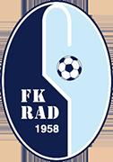 Escudo de FK RAD