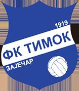Escudo de FK TIMOR