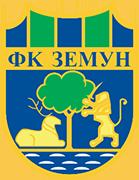 Escudo de FK ZEMUN