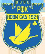 Escudo de RFK NOVI SAD