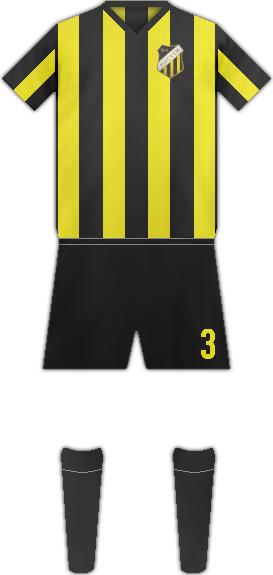 Equipación BK HACKEN (2)