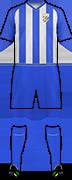 Equipación IFK GOTEBORG