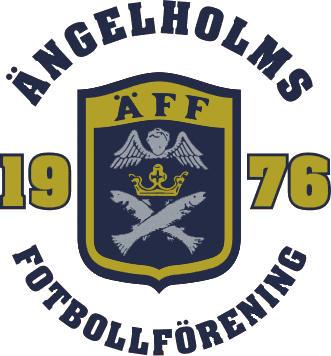 Escudo de ÄNGELHOLMS FF (SUECIA)